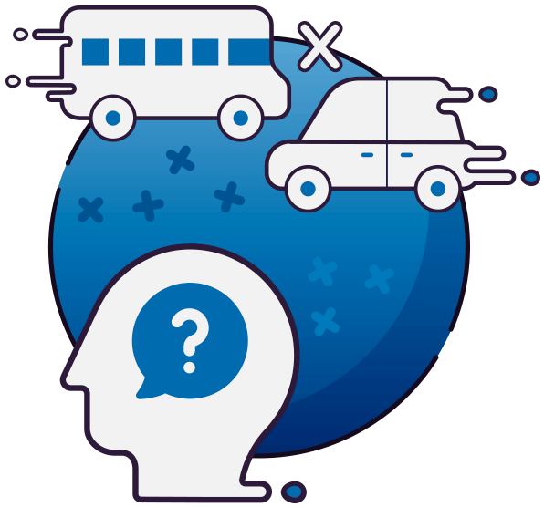 O empregador pode substituir o vale-transporte pelo vale-combustível?
