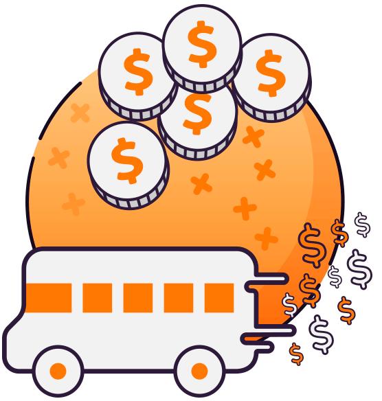 Oferecer vale-transporte em dinheiro: é possível?